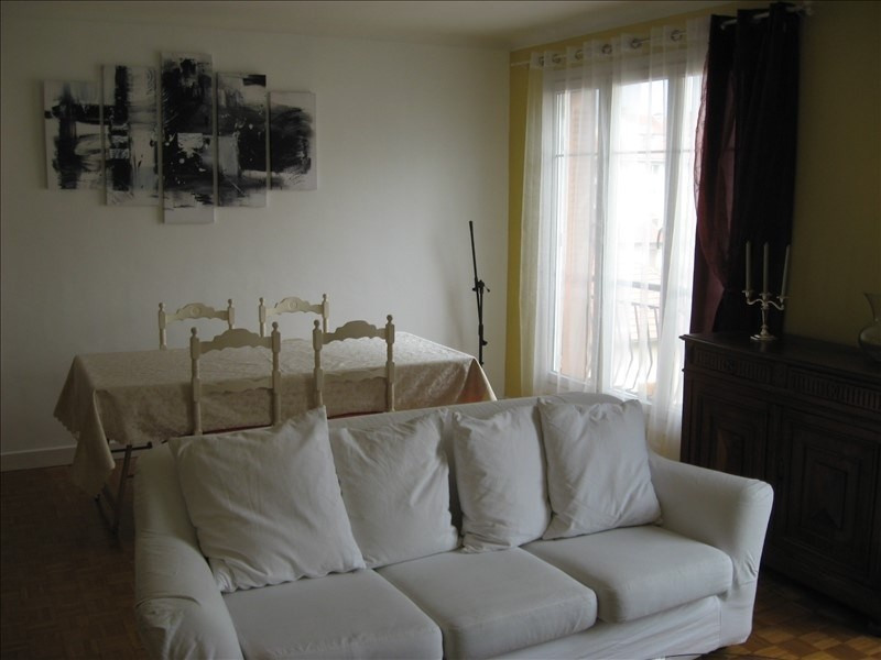 Vente appartement Grenoble 230 000€ - Photo 2