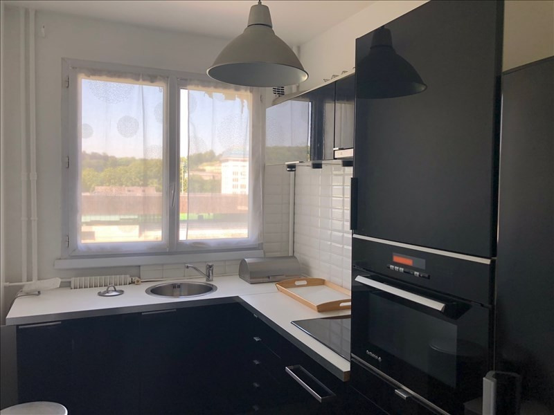 Location appartement Boulogne billancourt 1 290€ CC - Photo 2