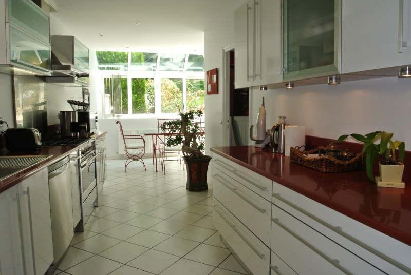 Vente maison / villa Le raincy 720 000€ - Photo 4