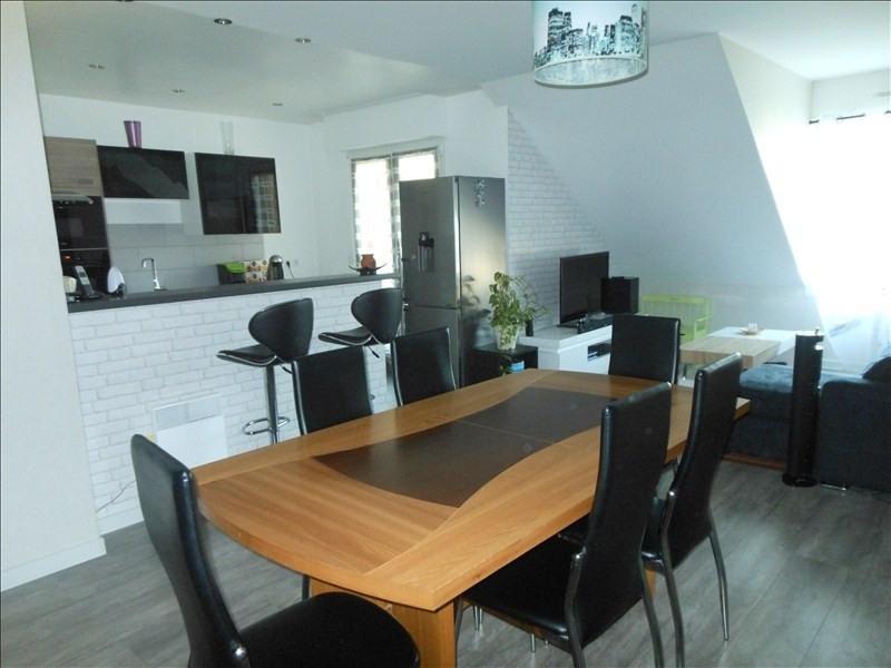 Vente appartement Brie comte robert 186000€ - Photo 3