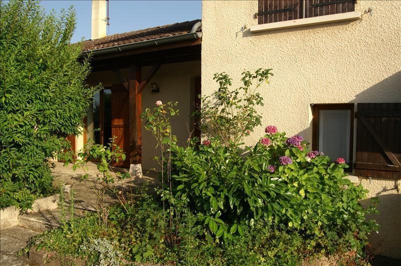 Vente maison / villa Bourgoin jallieu 208000€ - Photo 1