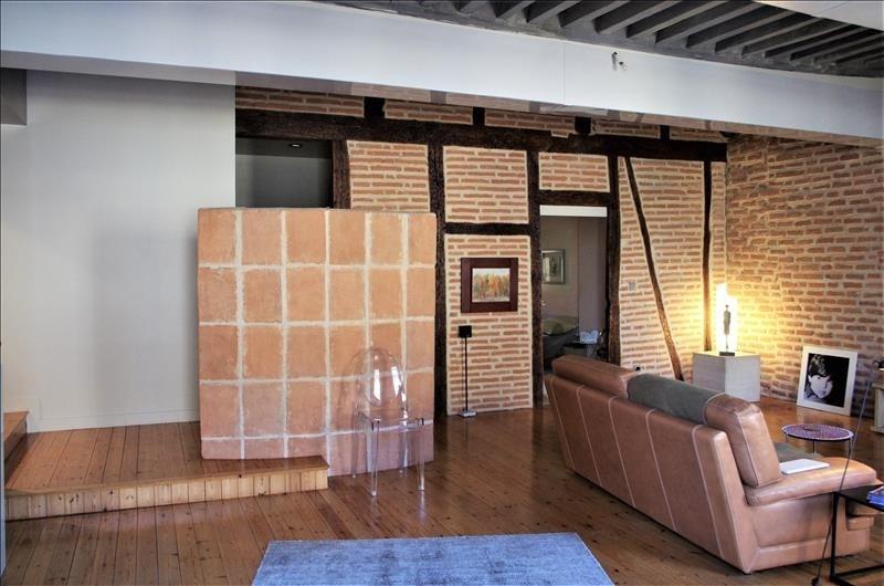 Venta  apartamento Albi 267000€ - Fotografía 1