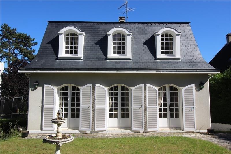 Venta  casa St germain en laye 870000€ - Fotografía 1