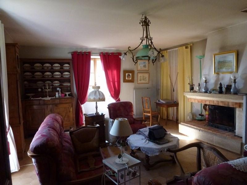Vente maison / villa Chateauneuf de galaure 290000€ - Photo 7