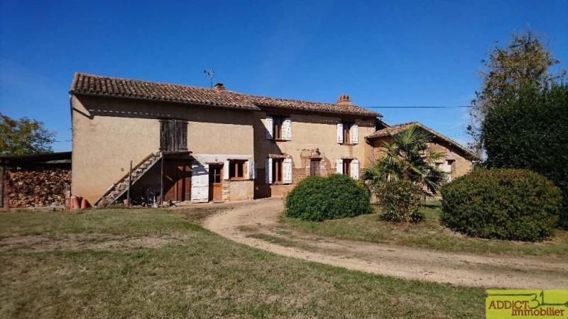 Vente maison / villa Lisle-sur-tarn 297000€ - Photo 1