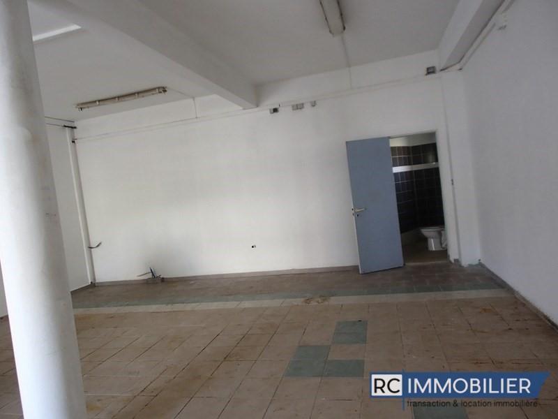 Rental empty room/storage Ste suzanne  - Picture 1