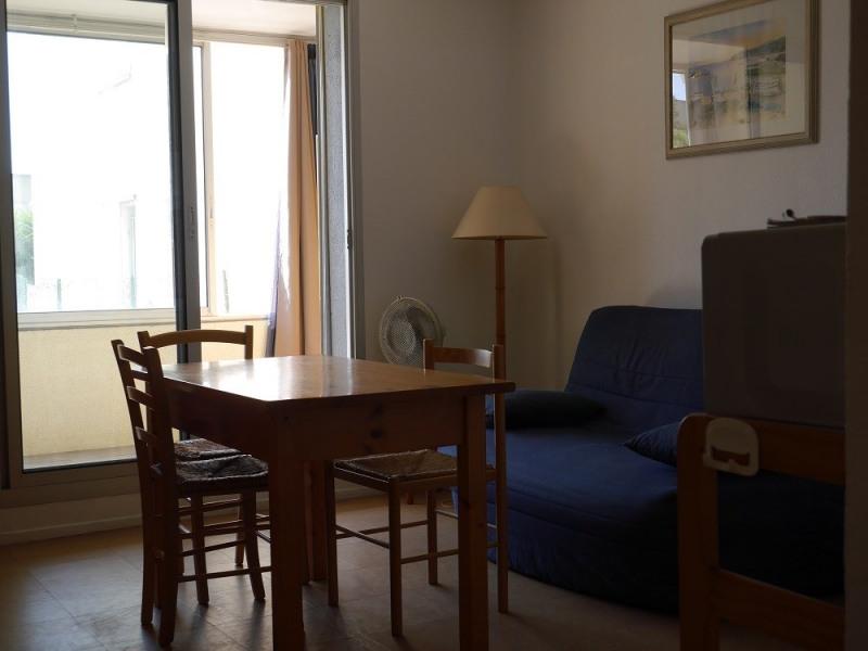 Vente appartement La ciotat 99000€ - Photo 1
