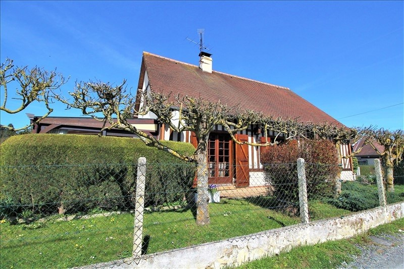 Sale house / villa Deauville 318 000€ - Picture 1