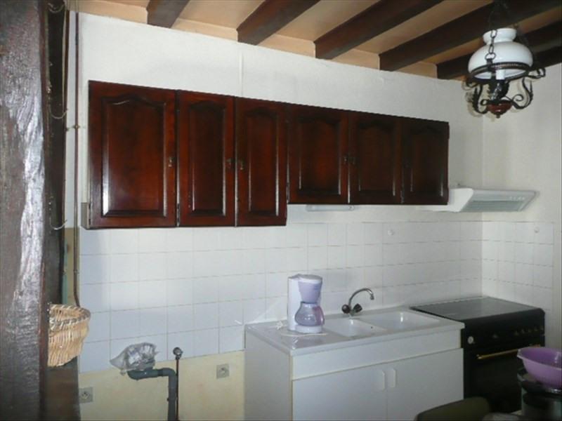 Sale house / villa Menetreol sur sauldre 45000€ - Picture 5