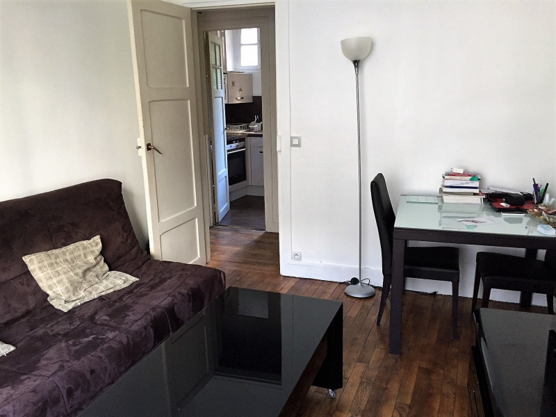 Vente appartement Paris 5ème 400 000€ - Photo 1