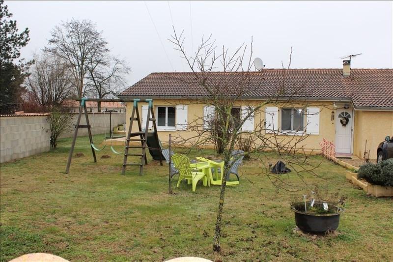 Sale house / villa Pont de vaux 250000€ - Picture 2