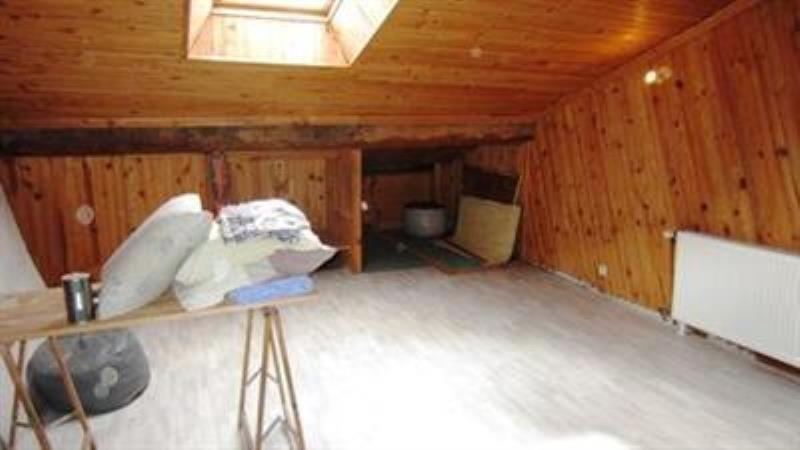 Vente maison / villa Nantua 85000€ - Photo 4