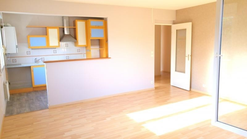 Vente appartement L hermitage 133 208€ - Photo 1