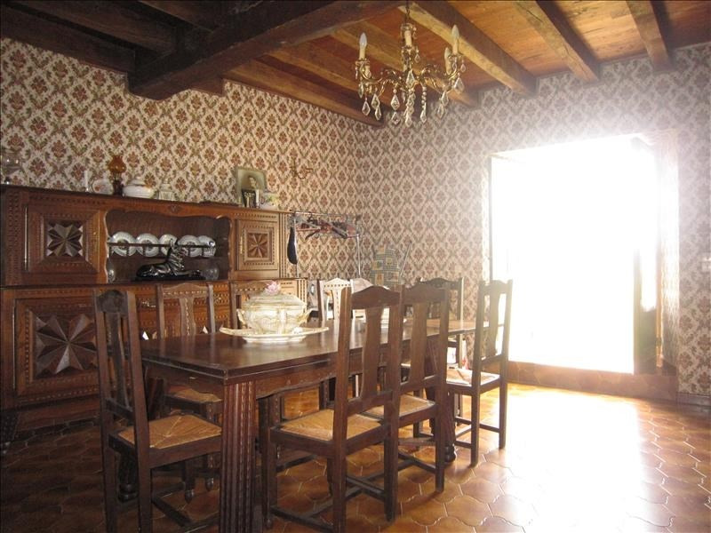Vente maison / villa Meyrals 192600€ - Photo 5