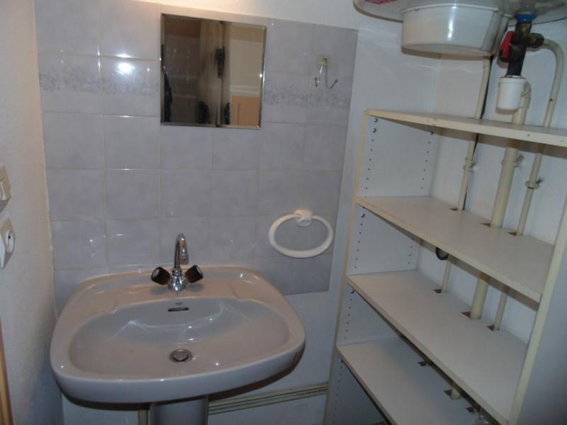 Vente appartement Grenoble 49000€ - Photo 8