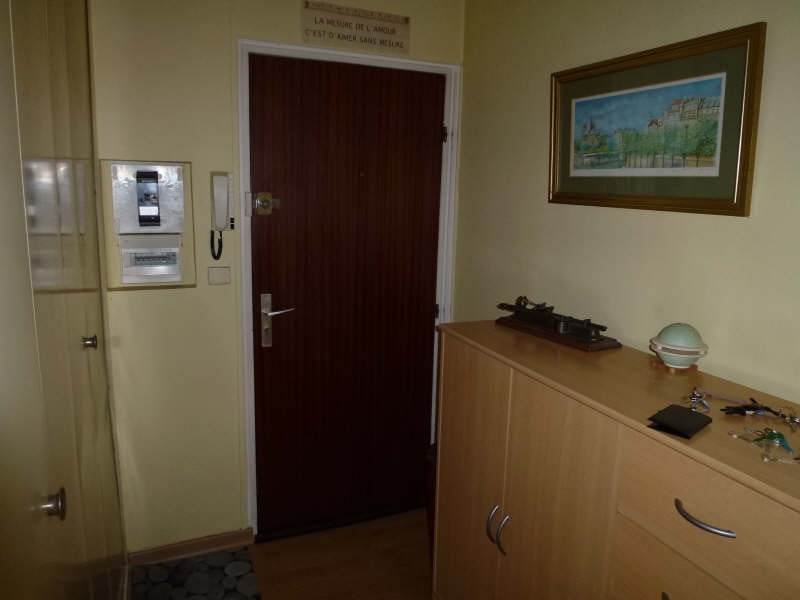 Vente appartement Chambery 143000€ - Photo 14