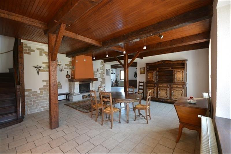 Verkoop  huis Chatonnay 255000€ - Foto 4