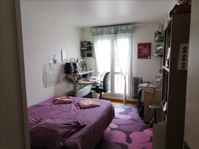Sale apartment Paris 20ème 495000€ - Picture 3
