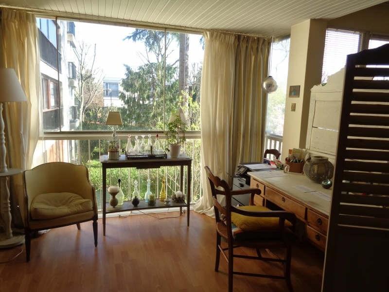 Vente appartement Fontenay le fleury 312000€ - Photo 3