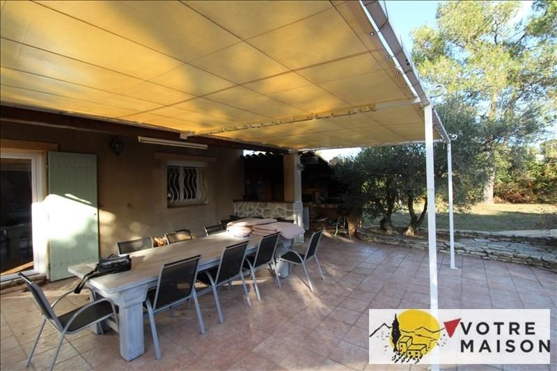 Deluxe sale house / villa St chamas 599000€ - Picture 3