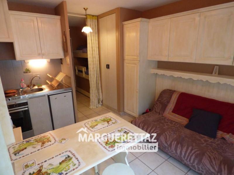 Vente appartement Onnion 39600€ - Photo 3