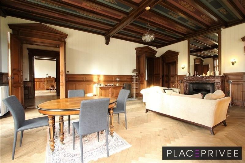 Verkauf von luxusobjekt haus Vosges 495000€ - Fotografie 3