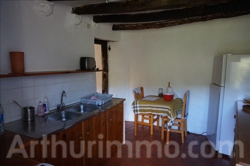 Location maison / villa Saint  privat 550€ CC - Photo 7