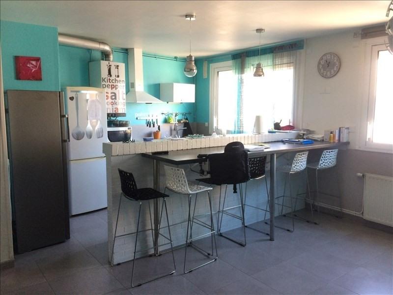 Sale apartment Blois 148500€ - Picture 3