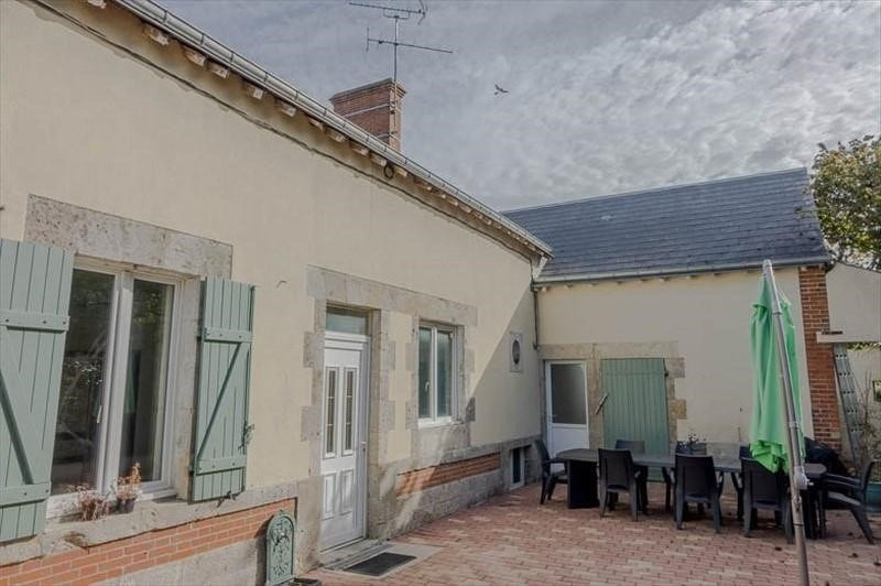 Vente maison / villa Neuvy en sullias 183 000€ - Photo 3