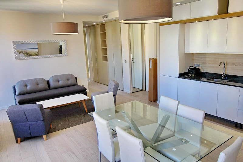 Sale apartment Nice 470 000€ - Picture 3