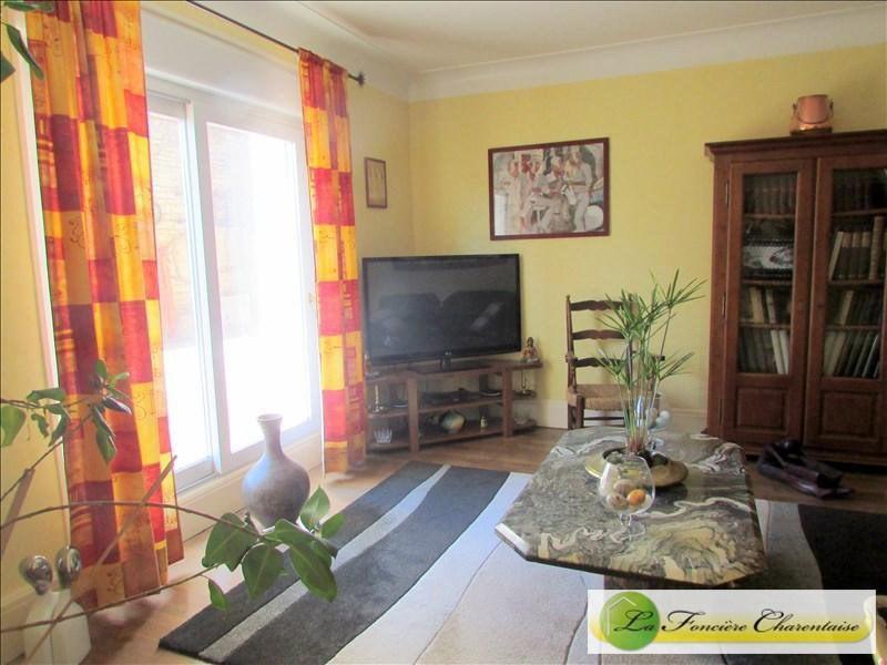Sale house / villa Aigre 170000€ - Picture 3