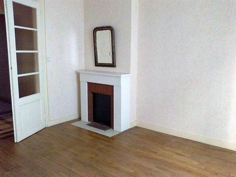 Vente appartement St pierre des corps 127000€ - Photo 1