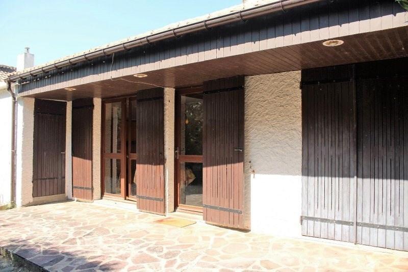 Vente maison / villa Chateau d olonne 199700€ - Photo 5