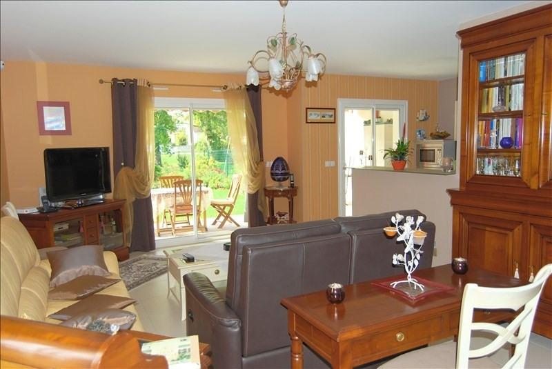 Vente appartement Pau 269000€ - Photo 2