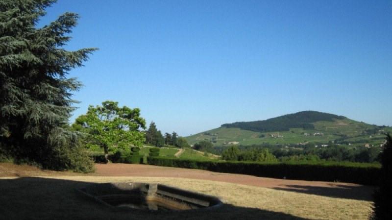 Vente de prestige château Regnie durette 1150000€ - Photo 8