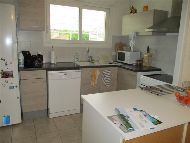 Rental house / villa Varaize 750€ +CH - Picture 2