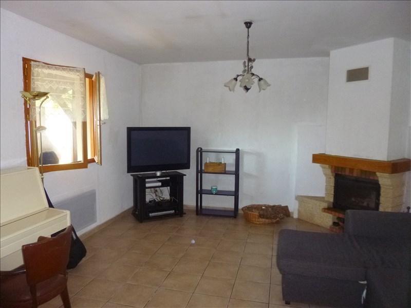 Vente maison / villa Mazerolles 234500€ - Photo 5