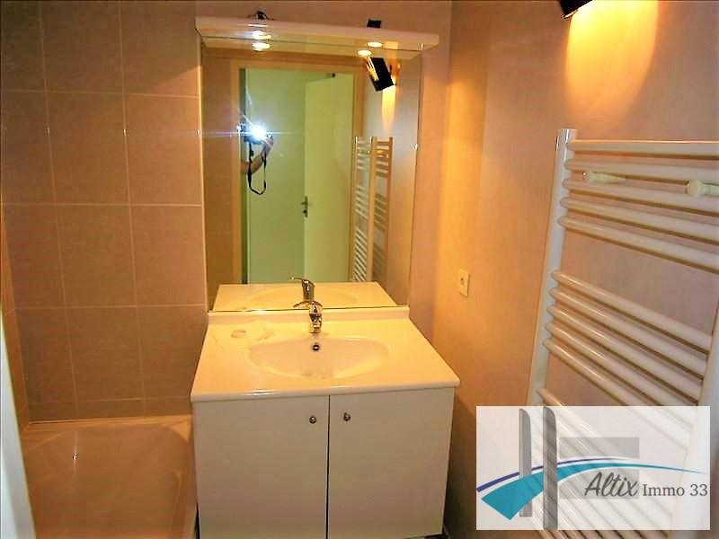 Vente appartement St loubes 150000€ - Photo 7
