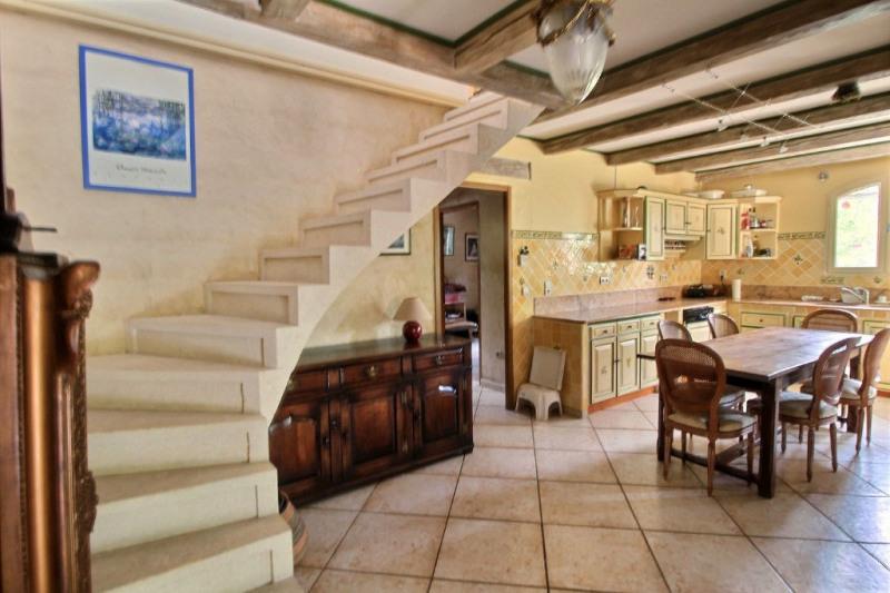 Vente maison / villa Montfrin 337000€ - Photo 4