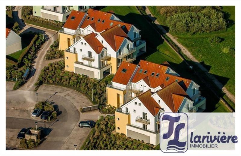 Vente appartement Wimereux 325000€ - Photo 2