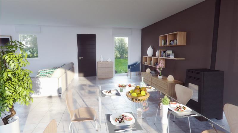 maison à partir de 5 pièces + terrain 400 m² gigean par maisons