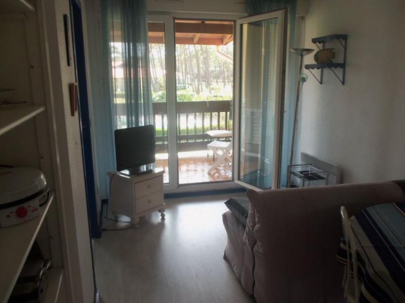 Vente appartement Vieux boucau les bains 117500€ - Photo 5