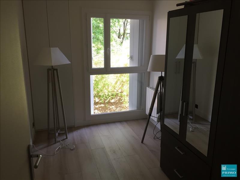 Vente appartement Verrieres le buisson 289000€ - Photo 9