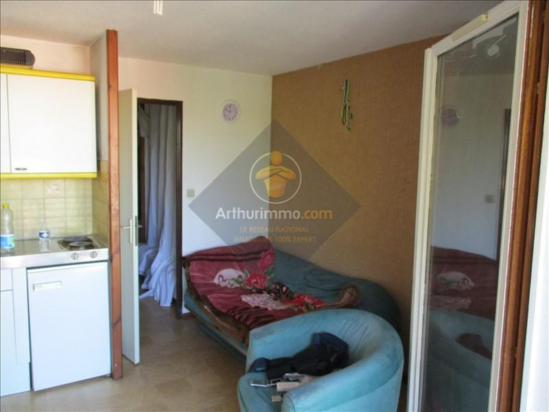 Vente appartement Sete 92 000€ - Photo 5