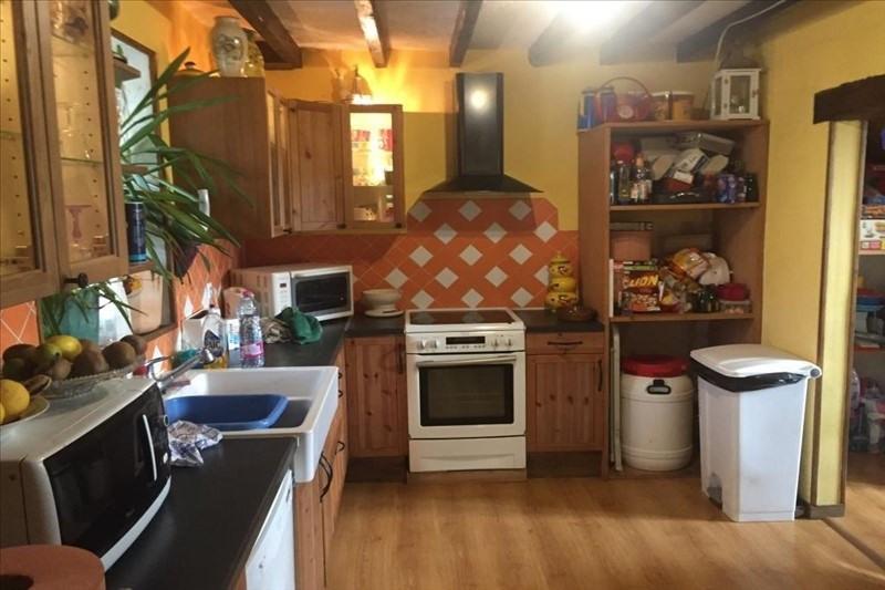 Vente maison / villa Gondreville 165000€ - Photo 2