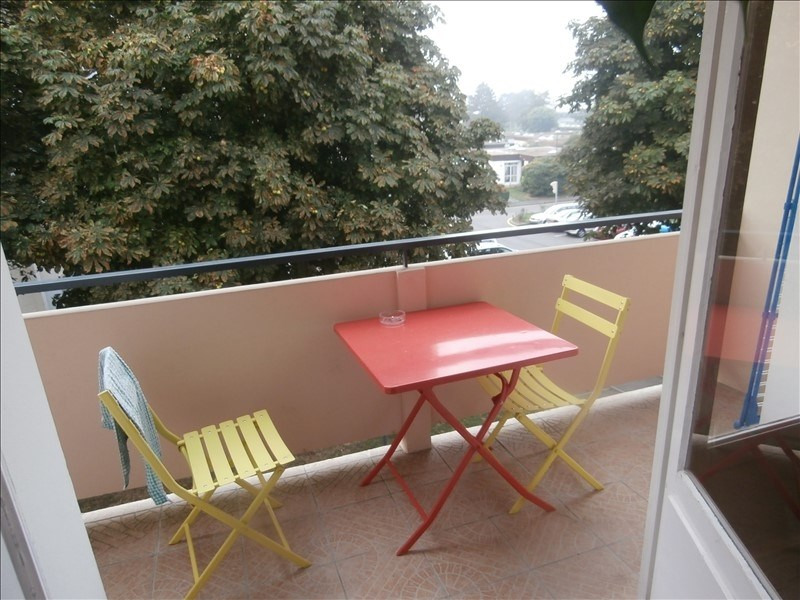 Location appartement Herouville st clair 540€ CC - Photo 6