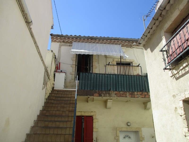 Produit d'investissement immeuble Nimes 199500€ - Photo 1