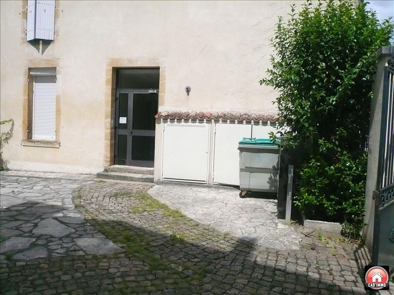 Rental apartment Bergerac 340€ CC - Picture 1
