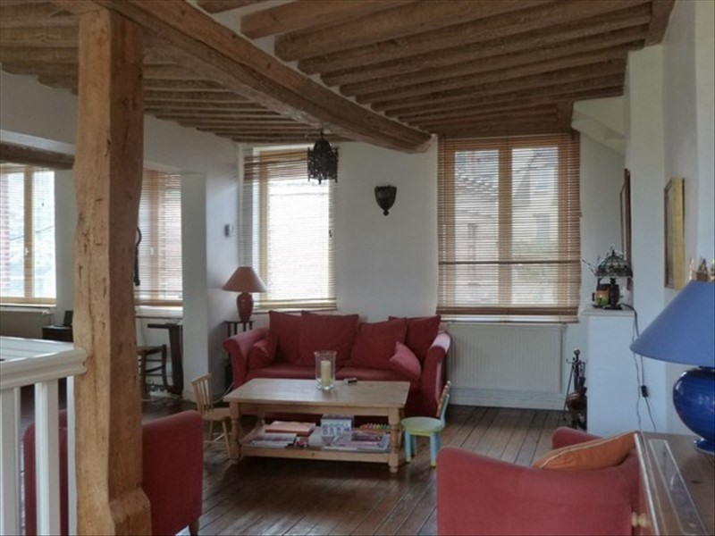 Sale house / villa Honfleur 449400€ - Picture 2