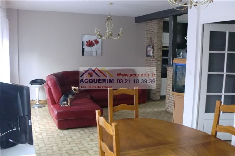 Investment property house / villa Oignies 197500€ - Picture 7